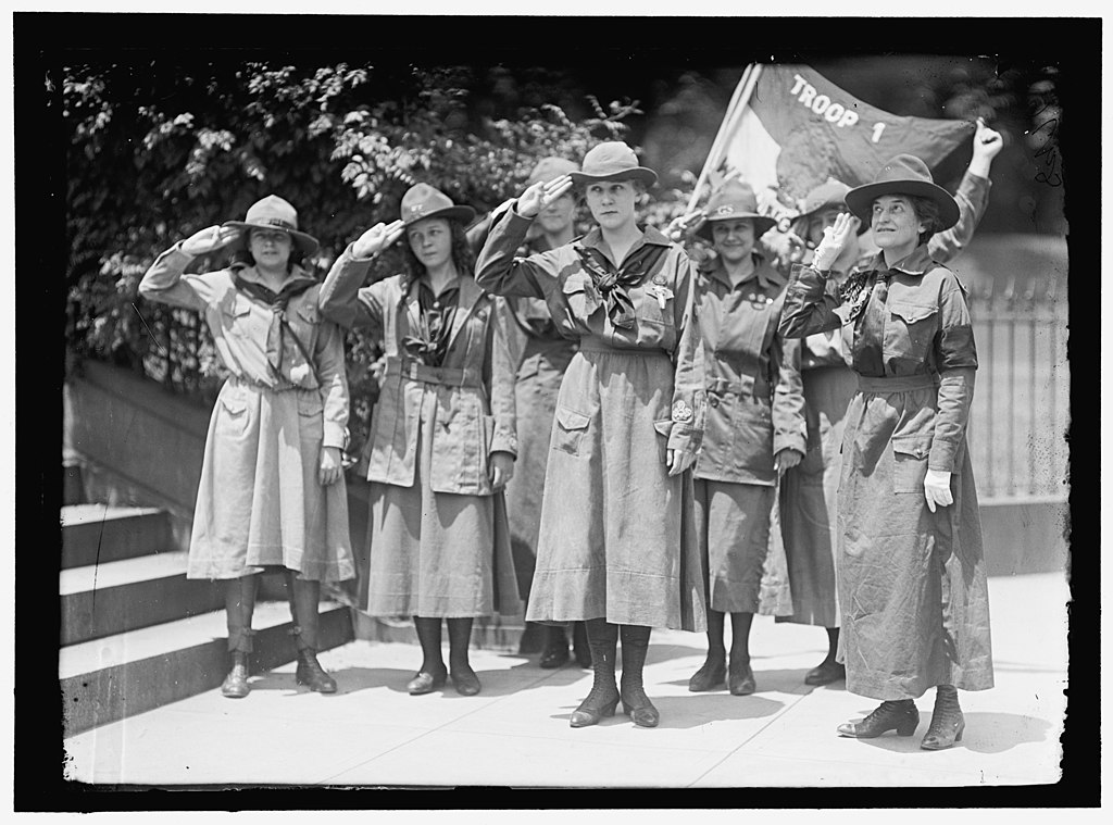 Anything You Can Do: Gertrude Ederle & Juliette Gordon Low